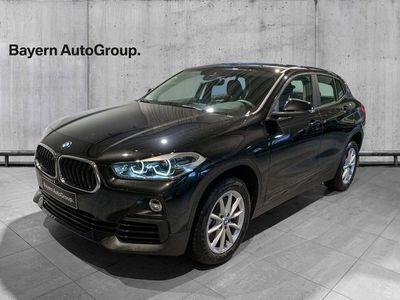 brugt BMW X2 2,0 sDrive20d Advantage aut.
