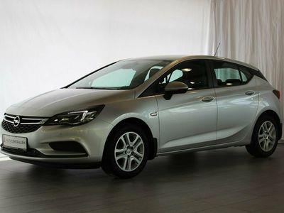 used Opel Astra 0 T 105 Enjoy aut.