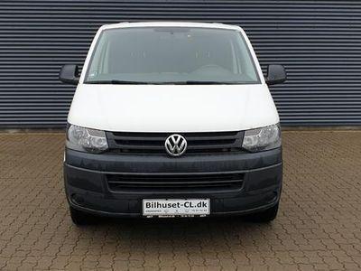 brugt VW Transporter Kort 2,0 TDI BMT 140HK Van 6g