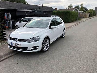 brugt VW Golf VII 1,4