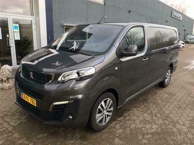 brugt Peugeot Expert L3 2,0 BlueHDi Plus EAT8 122HK Van 8g Aut.