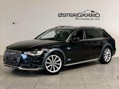 brugt Audi A6 Allroad 3,0 TDi 204 quattro S-tr.