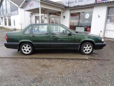 brugt Volvo 850 2,5 140HK