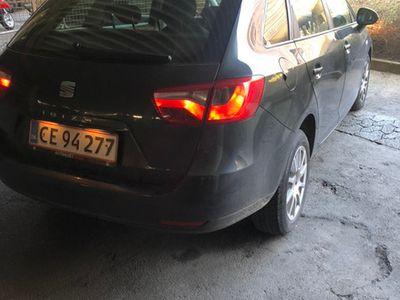 used Seat Ibiza ST 1,2 TDI