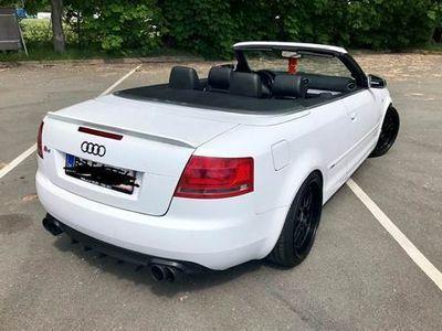 brugt Audi Cabriolet V6 2,4