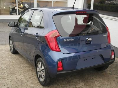 brugt Kia Picanto 0 Style Plus Limited