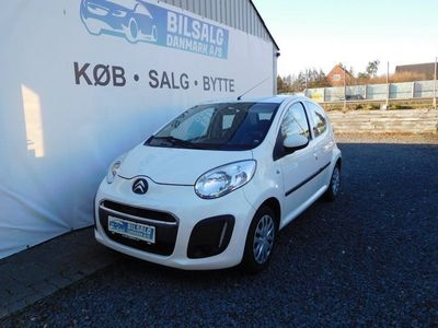 second-hand Citroën C1 1,0i Seduction Clim