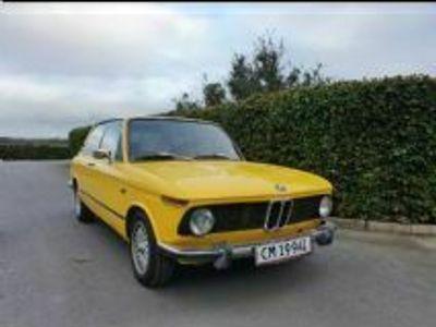 brugt BMW 2000 touring