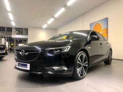 brugt Opel Insignia Country Tourer Grand Sport 2,0 Dire Injection Turbo Dynamic 4x4 Start/Stop 260HK 5d 8g Aut.