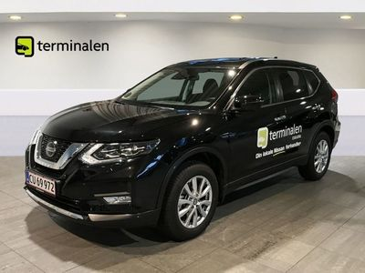 brugt Nissan X-Trail 1,75 dCi 150 Acenta X-tr. 7prs