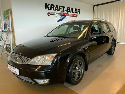 brugt Ford Mondeo 2,5 SE stc.