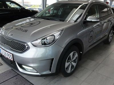 used Kia Niro 1,6 GDi HEV Attraction+ DCT