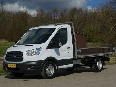 brugt Ford Transit 350 L2 Chassis 2,2 TDCi 125 Trend H1 FWD