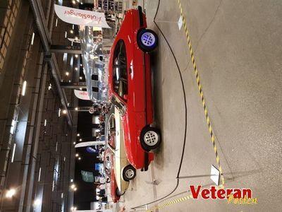 brugt Ford Capri 2.8injektion