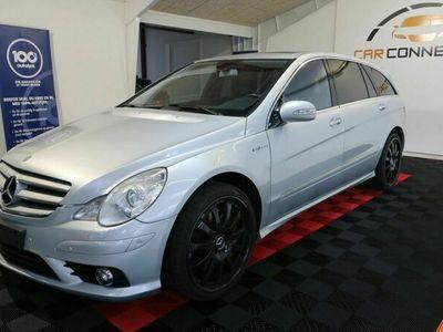 brugt Mercedes R63 AMG 6,3 AMG aut. 4Matic Van