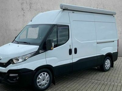 brugt Iveco Daily 3,0 35S17 10,8m³ Van AG8