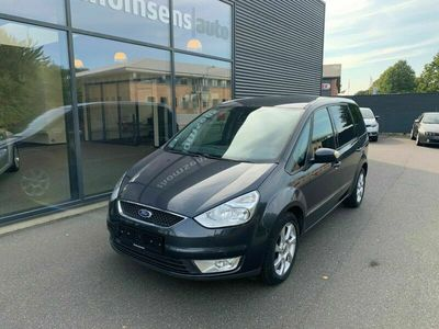 brugt Ford Galaxy 2,0 TDCi 143 Trend Collection aut.