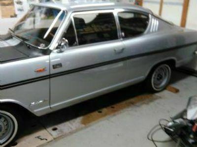 brugt Opel Kadett Rally Kiemen