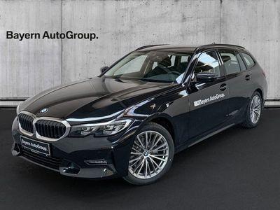 brugt BMW 320 d 2,0 Touring Sport Line aut.