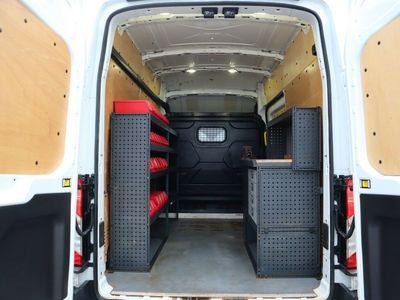 brugt Ford Transit 350 L2 Van 2,0 TDCi 170 Trend H3 FWD