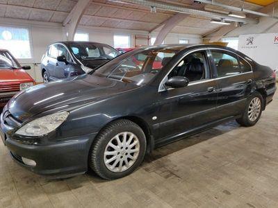 second-hand Peugeot 607 2,2 Ibene