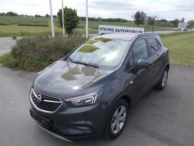 usado Opel Mokka X 1,6 CDTI Enjoy Start/Stop 110HK 5d 6g