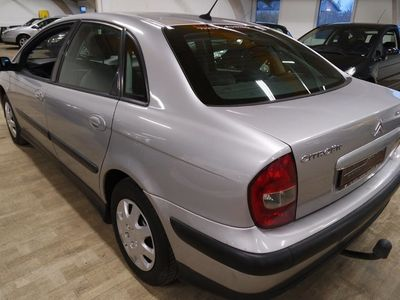 brugt Citroën C5 1,8i Prestige
