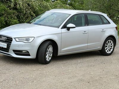 used Audi A3 Sportback 1,4 TFSi 122 Attraction