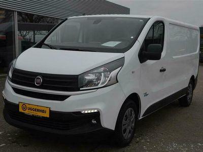 brugt Fiat Talento L2H1 2,0 Ecojet 145HK Van 6g