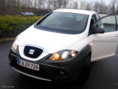 usado Seat Altea 2,0 TSI FR DSG 200HK 6g Aut.