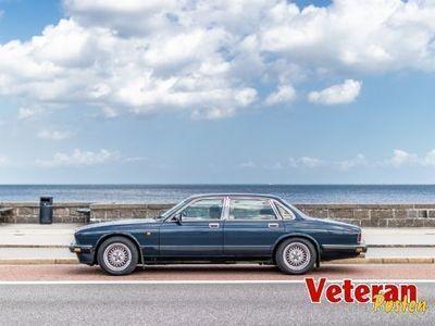 brugt Jaguar XJ12 Jaguar XJ12