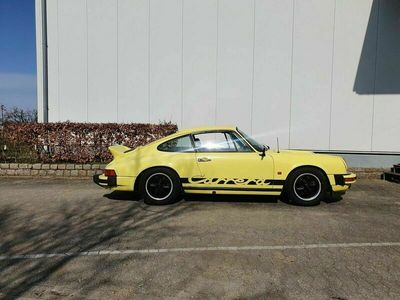 brugt Porsche 911 2,7 S