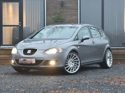 brugt Seat Leon 1,9 TDi 105 Reference