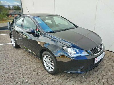 brugt Seat Ibiza TDi 90 Style DSG