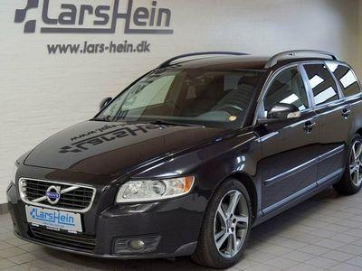 used Volvo V50 1,6 D2 115
