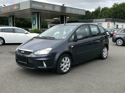 brugt Ford C-MAX 1,6 TDCi DPF Collection 109HK