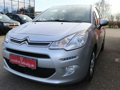 second-hand Citroën C3 1,2 PT 82 Seduction Upgrade