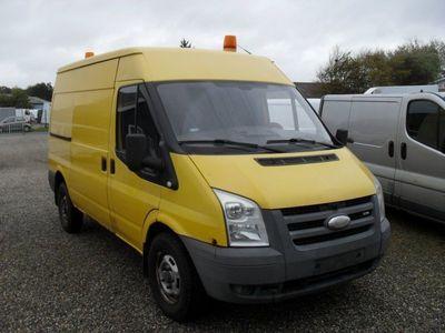 usata Ford Transit 350M Van 2,4 TDCi 100