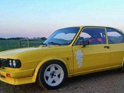 brugt Alfa Romeo Alfasud 1,5 TI QV