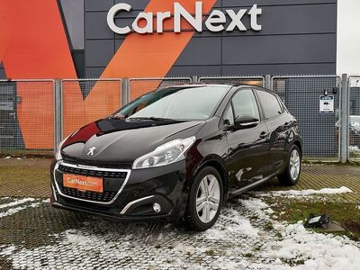 brugt Peugeot 208 1,5 BlueHDi 100 Signature Sky
