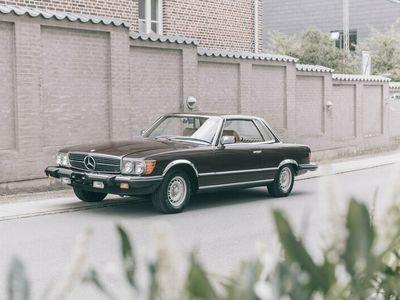 brugt Mercedes 450 SLC Klasse (C107)SLC