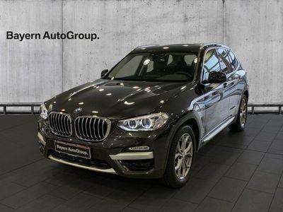 brugt BMW X3 2,0 xDrive30i X-Line aut.