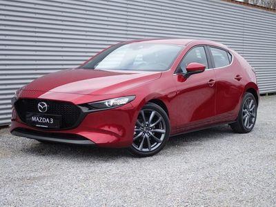brugt Mazda 3 1,8 Skyactiv-D Sky 116HK 5d 6g