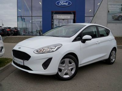 used Ford Fiesta 1,1 85 Trend