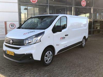 brugt Fiat Talento L2H1 1,6 MJT 120HK Van 6g