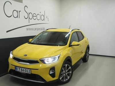 brugt Kia Stonic 1,0 T-GDi Edition DCT