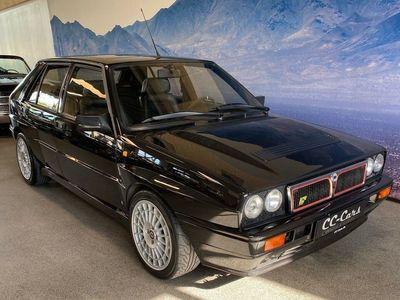 brugt Lancia Delta 2,0 HF Integrale 4WD