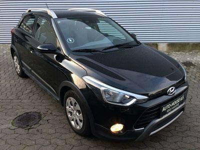 brugt Hyundai i20 Active Cross 1,4 CRDi 90 Life+