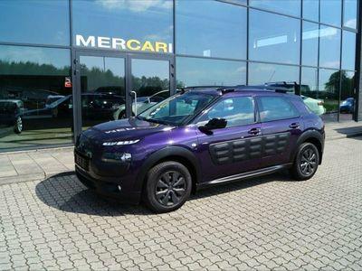 brugt Citroën C4 Cactus BlueHDi 100 Feel