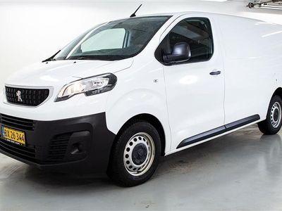 gebraucht Peugeot Expert L3 Plus 2,0 BlueHDi 150HK Van 6g